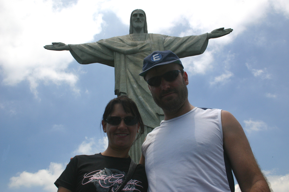 Olika sätt att förolämpa en brasilianare