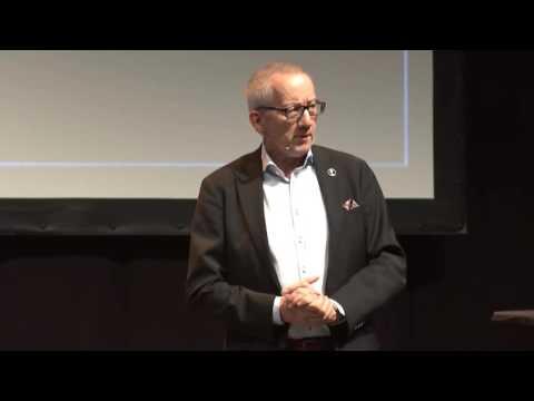 Framtidsforskare Troed Troedsson